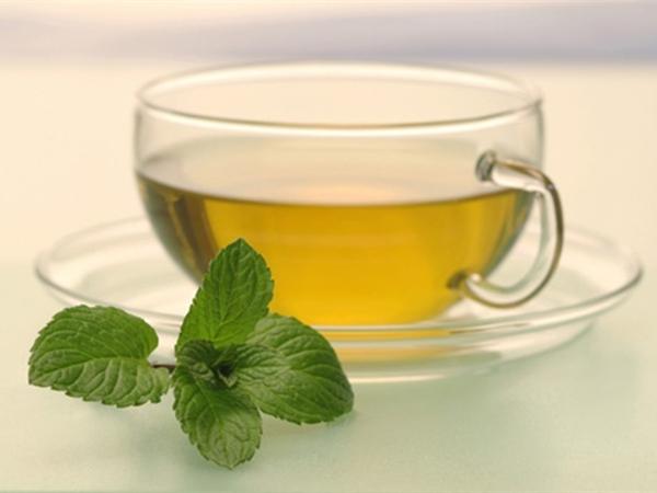 中医茶疗法 帮你养出好胃