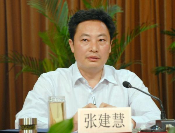 河南三市市长候选人人选公示 图/简历