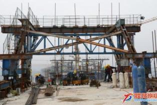豫西大动脉济洛西高速全线复工,预计年内实现通车