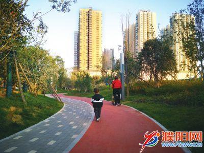 郑州老旧小区改造去年4月启动 明年6月完成
