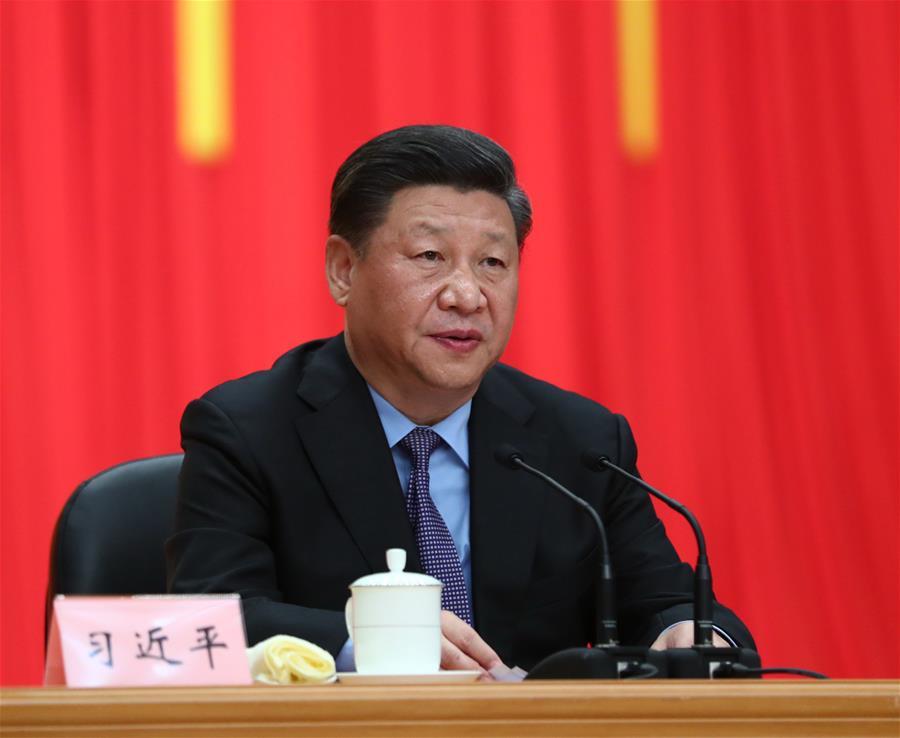 习近平在庆祝海南建省办经济特区30周年大会上的讲话