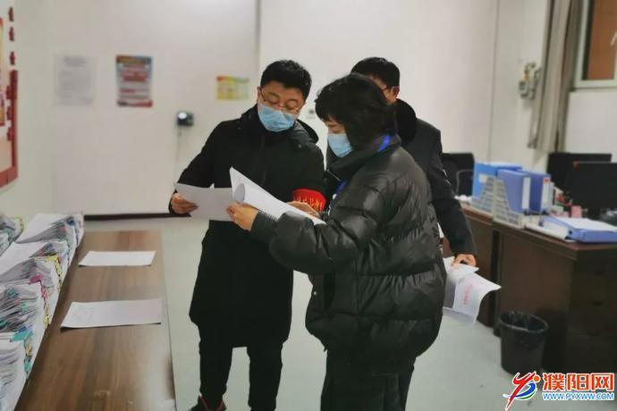 """濮阳示范区财政人王赫然用""""四个守护""""诠释着责任担当"""