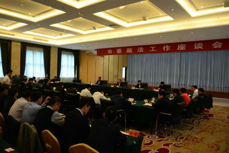 宋殿宇:为新一轮赶超发展营造安全稳定环境