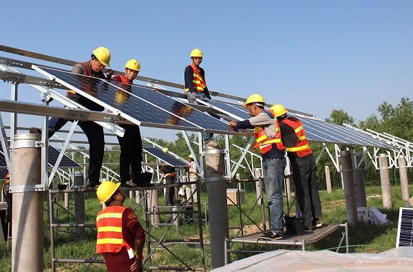 濮阳新能源产业开发利用综述