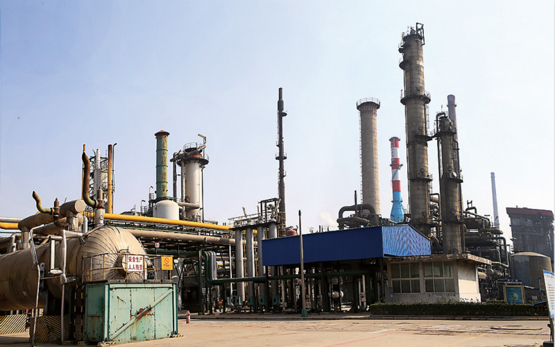 濮阳市化工产业转型发展系列报道之四
