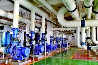 濮阳开发利用地热能源综述