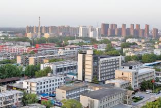 濮阳推进百城建设提质工程纪实