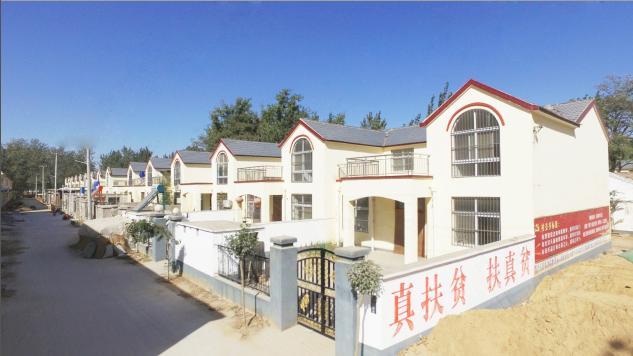 濮城镇:高质量发展迈出新步伐