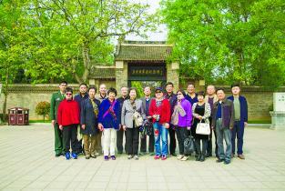红色濮阳丨冀鲁豫机关进驻单拐的引路者陈平