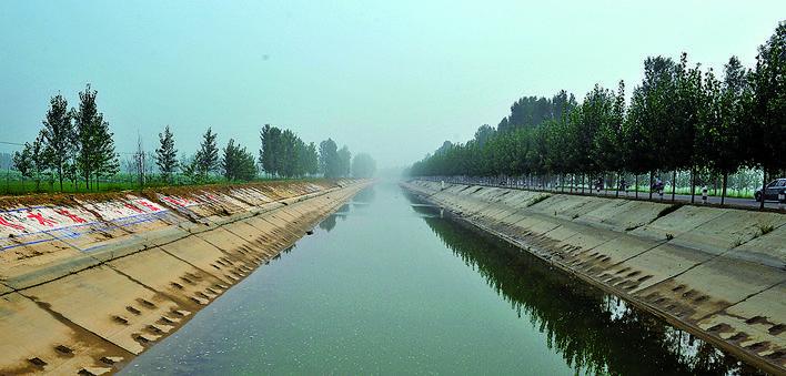 濮阳大事回眸:黄河之水润龙乡的筚路蓝缕
