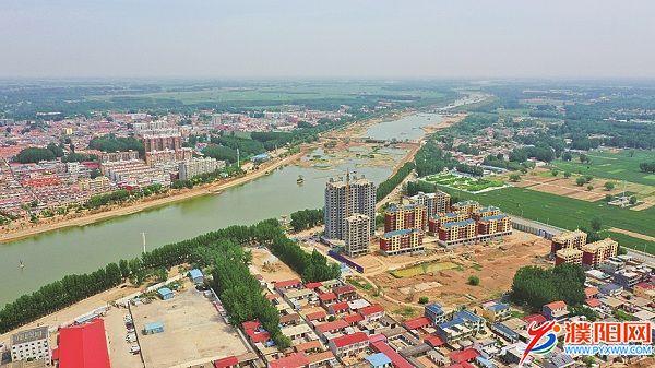 台前县城区金堤河两岸鸟瞰.jpg