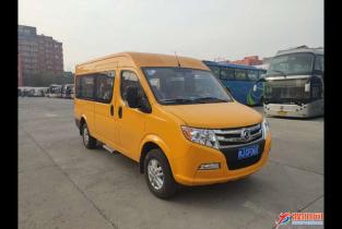 濮阳市首条定制客运班线4月1日开通