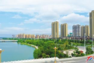 濮阳文明城市创建见闻
