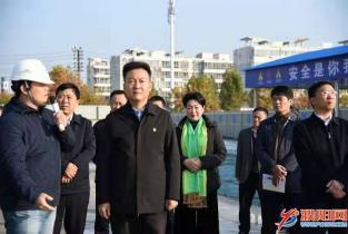 杨青玖:压实环保责任 树牢安全意识