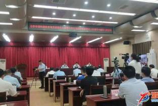 杨青玖:以高水平生态环境保护推动经济发展