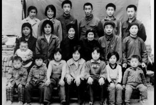 台前县有个全县闻名的教师之家 一家三代出了5名校长4名教师