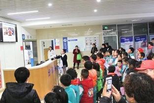 关注青少年眼健康 濮阳市眼科医院眼部体检服务在进行