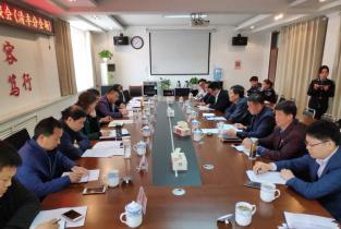 濮阳市自然资源和规划局深入各县开展执法监察工作调研