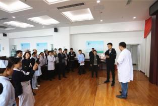 濮阳市眼科医院开展医院等级评审自查自纠工作