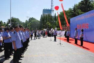 濮阳市2019年化妆品安全科普宣传周活动正式启动