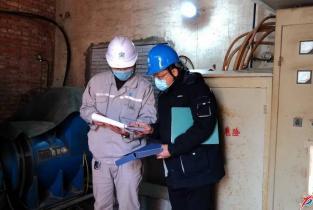 国网濮阳供电公司:减免电费 助力企业复工复产