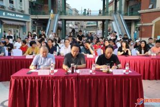 濮阳市职工歌手大赛又有新亮点