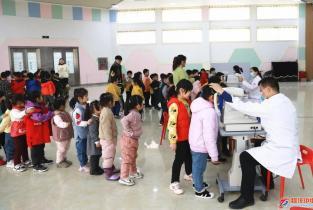 濮阳市眼科医院中小学近视防控专题报道(八)