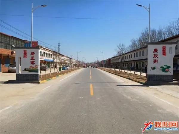 方法不一样 环境大变样 南乐县张果屯镇人居环境整治见成效