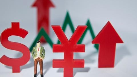 我国一季度吸收外资同比增长近四成