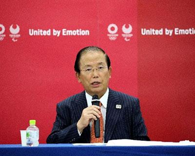 东京奥运会部分简化方案月底出台