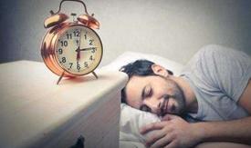 睡6~9小时,心梗风险最低