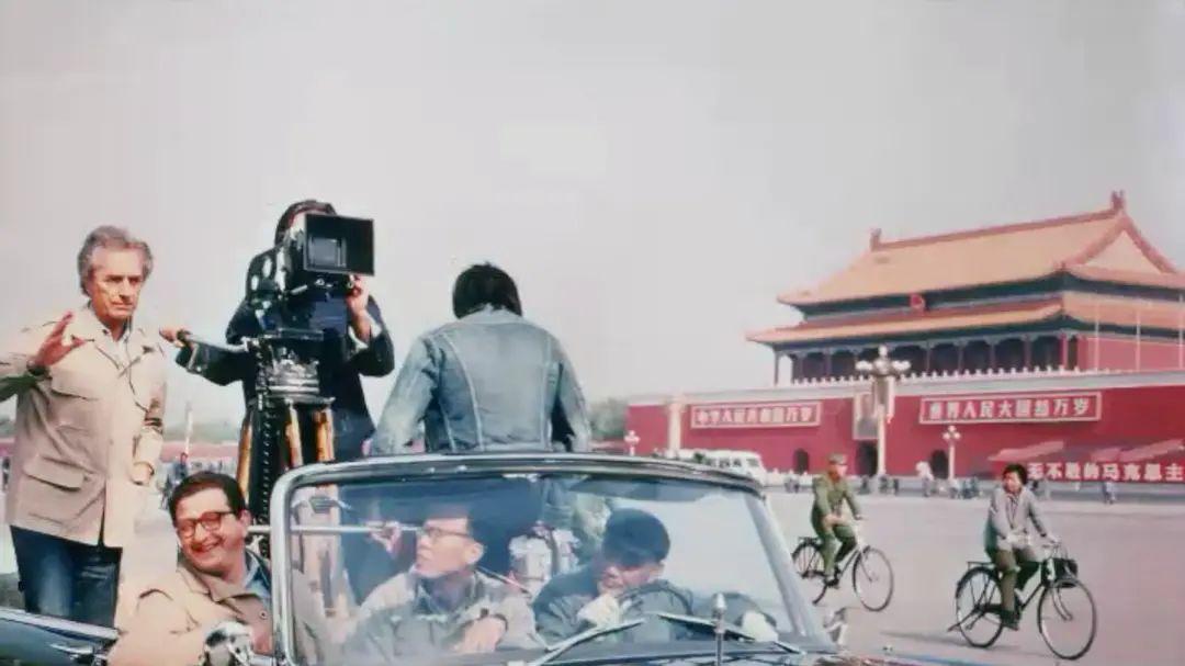 外国纪录片导演讲述的中国故事