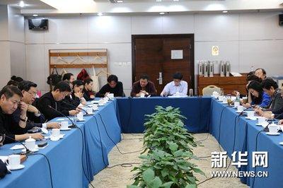中国文联面向全国征集2019年青年文艺创作扶持计划项目