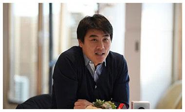 专访北京中赫国安足球俱乐部总经理李明