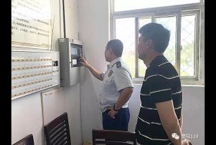 防风险保平安迎大庆 | 持续开展人员密集场所消防安全专项检查